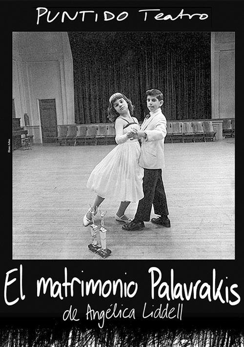 El Matrimonio Palavrakis – Puntido Teatro