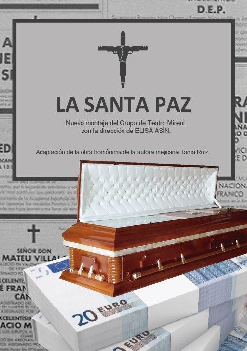 La Santa Paz – Mireni